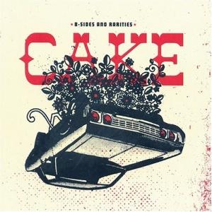 CAKE - Strangers In The Night
