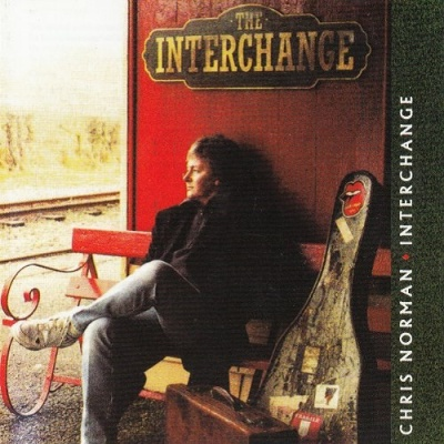 Chris Norman - Interchange