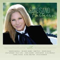 Barbara Streisand - It Had To Be You