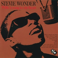 Stevie Wonder - With A Song In My Heart (Album)