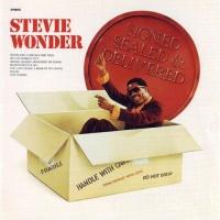 Stevie Wonder - Signed Sealed And Delivered (Album)