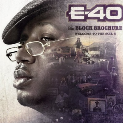E-40 - Rep Yo District