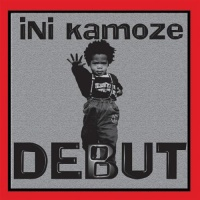 Ini Kamoze - Debut (CD2)