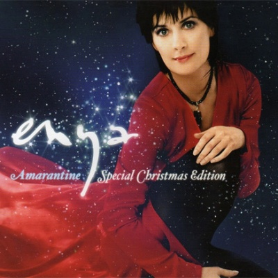 Enya - Amarantine (Special Christmas Edition)