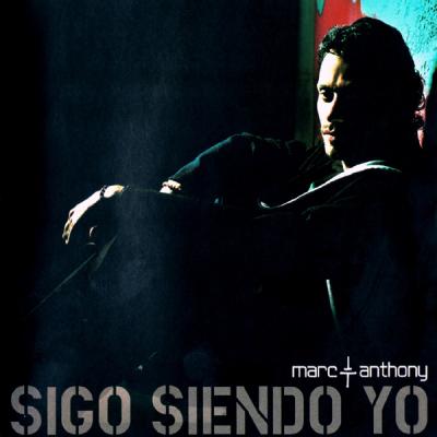 Marc Anthony - Sigo Siendo Yo
