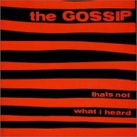The Gossip - Jailbreak