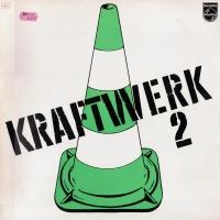 Kraftwerk - Kraftwerk 2