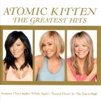 Atomic Kitten - The Greatest Hits