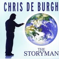 Chris De Burgh - The Storyman