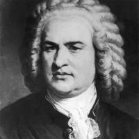 Johann Sebastian Bach - Piano Concerto in F Minor