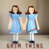 Grim Twins     - Norvegia (Piano Version)