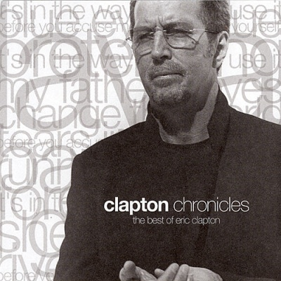 Eric Clapton - Clapton Chronicles