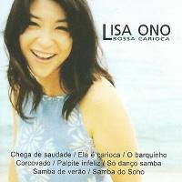 Lisa Ono - Bossa Carioca