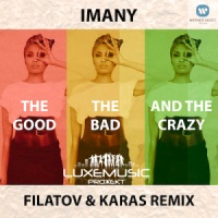 Imany - The Good, The Bad & The Crazy