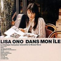 Lisa Ono - Dans Mon Ile