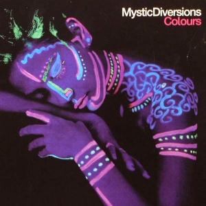 Mystic Diversions - A Scent of Jasmine