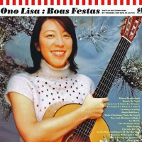Lisa Ono - Boas Festas