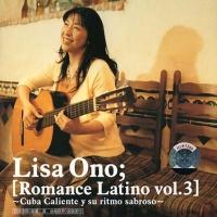 Lisa Ono - Romance Latino. CD3.