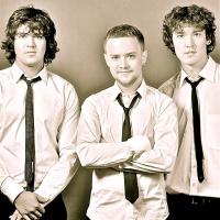 Jukebox Trio - Почему..
