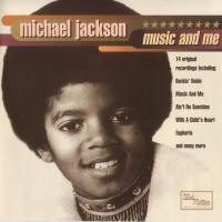 Michael Jackson - Music and Me