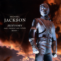 Michael Jackson - HIStory: Past,Present & Future. Book 1. CD1.
