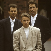 Johnny Hates Jazz - Ghost Of Love