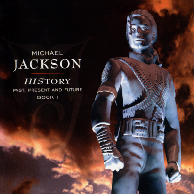 Michael Jackson - HIStory: Past,Present & Future. Book 1. CD2.