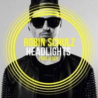 Robin Schulz feat. Ilsey Juber - Headlights