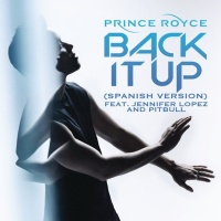 Prince Royce - Back It Up (Spanish Version)
