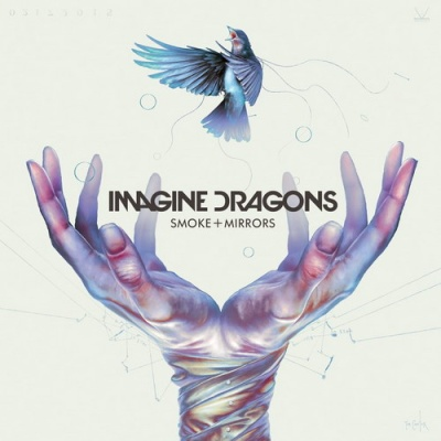 Imagine Dragons - Smoke + Mirrors. CD2.