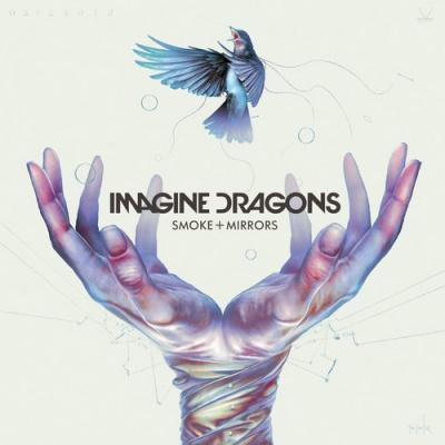 Imagine Dragons - Smoke + Mirrors. CD1.