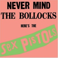 - Never Mind The Bollocks & Spunk. CD2.