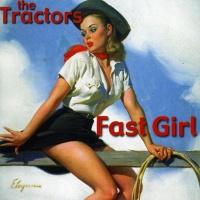 - Fast Girl