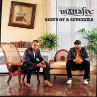 Mattafix - Big City Life