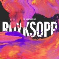 Royksopp feat. DJ Antoine - Here She Comes Again (Buddha Bar Hit Up Radio Mix)