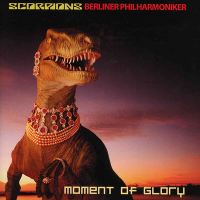Scorpions - Moment Of Glory