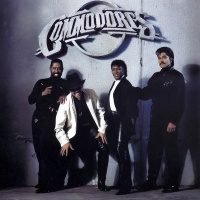The Commodores - Rock Solid