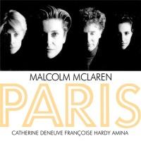 Malcolm McLaren - Paris Paris