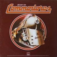 The Commodores - Movin' On