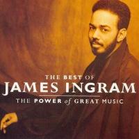 James Ingram - Remember the Dream