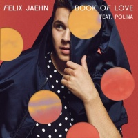 Felix Jaehn feat. Polina - Book Of Love (Extended Mix)