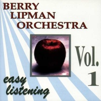 Berry Lipman Orchestra - With A Kick