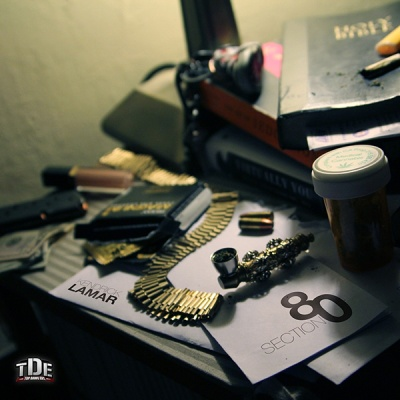 Kendrick Lamar - Section.80