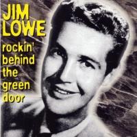 Jim Shaw - Rockin Bobbin Teenager