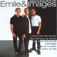 Emile Et Images - Saddle Up