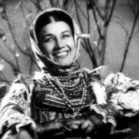 Лидия Русланова - В Землянке