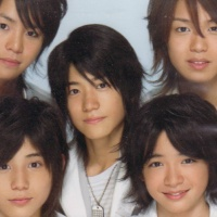 Hey!Say!7 - I Wo Kure