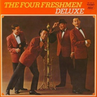 The Four Freshmen - Spring Isn't Spring Without You