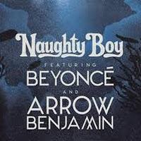 Beyonce feat. Runnin - Naughty Boy