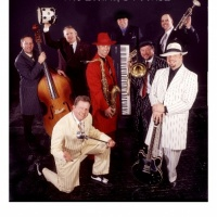 The Swing-O-Matics - Route 66